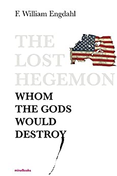 Lost Hegemon Whom would destroy ebook product image