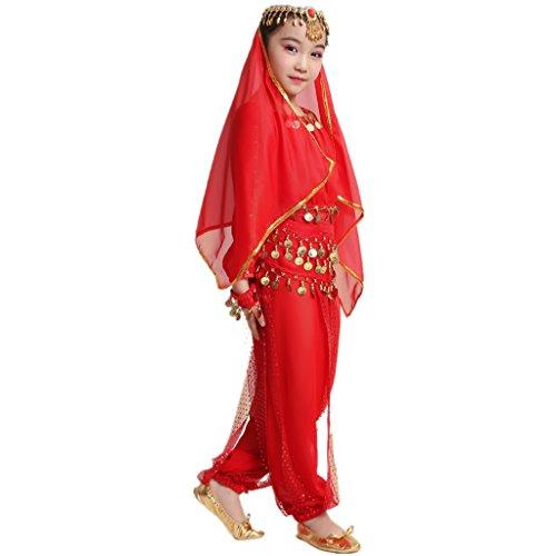 MUNAF (Tribal Dance Costumes)
