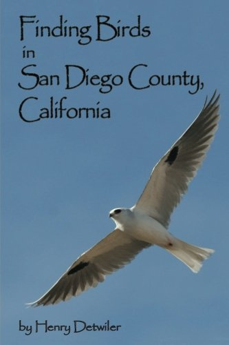 Finding Birds in San Diego County