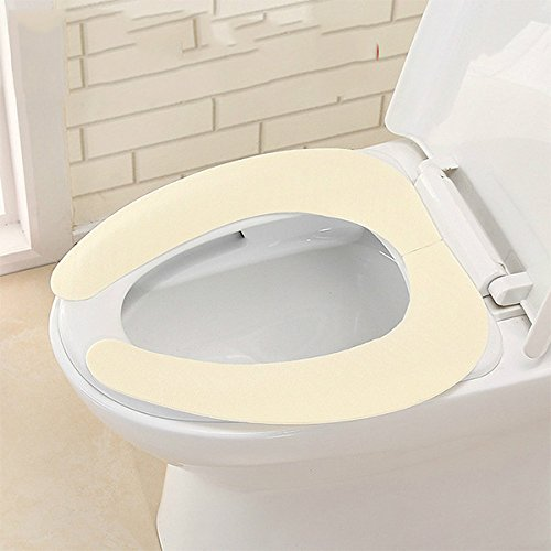 WC cojin del asiento, asiento de inodoro, WC pegar, WC Pad ...