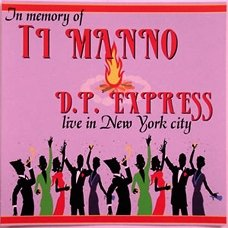 In Memory of Ti Manno, Live in NYC by G.M.R. Production