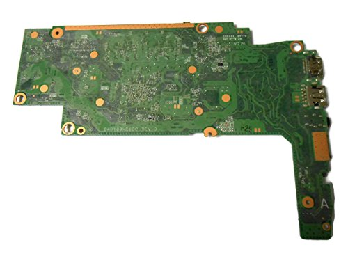 Hewlett Packard Motherboard 001 (HP Chromebook 14 14-X010nr Motherboard 787724-001 DA0Y09M06D0)