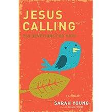 Jesus Calling: 365 Devotions For Kids
