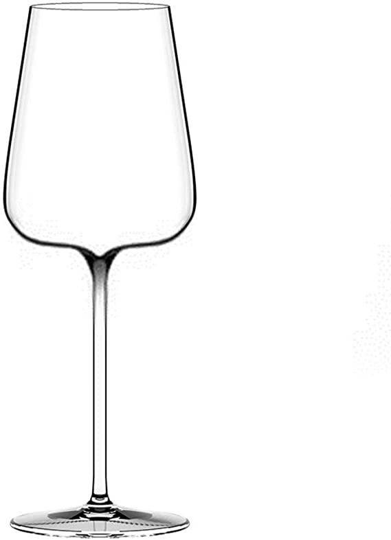 Italesse Universal White Wine Glasses Set of 6 #18213