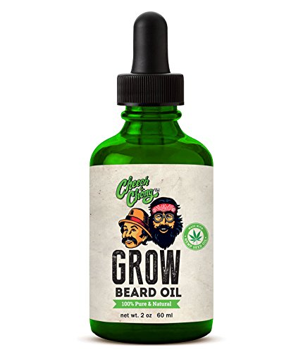 Cheech Chong Unscented Mustache Thickens product image