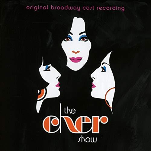 Shows Broadway - The Cher Show (Original Broadway Cast Recording)