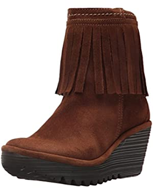 Women's Yagi766fly Ankle Boot