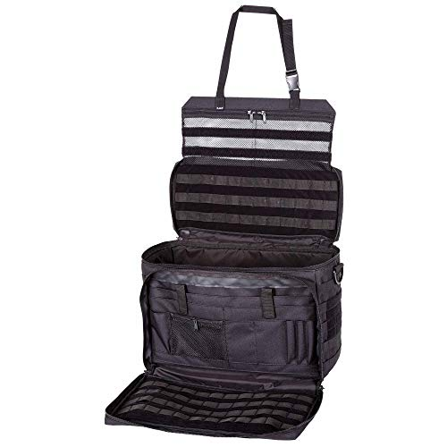 5.11 Wingman Patrol Bag for Law Enforcement Police Vehicle Passenger Seat, Style 56045