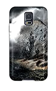 Best Galaxy note4 Case Cover With Shock Absorbent Protective Case 4794741K78682116