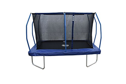 Bounce Master Enclosure 12x8' Rectagular Trampoline by Bounce Master (Image #3)