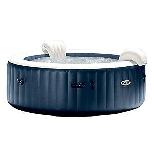 Intex Piscina Spa Idromassaggio Bubble Massage 216X71CM Cm 6 Posti da Esterno con Accessori 41Lhhr46 WL. SS300