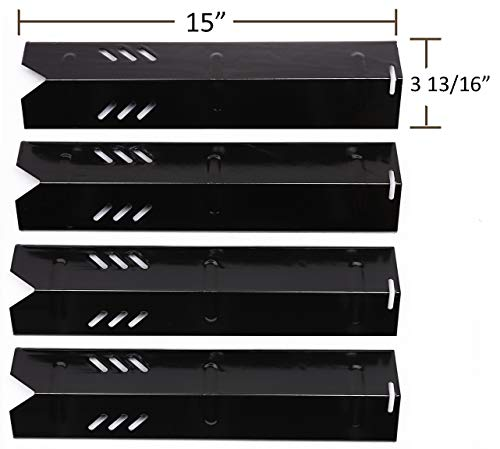 PH1591 (4-pack) Porcelain Steel Heat Plate for Backyard for sale  Delivered anywhere in USA