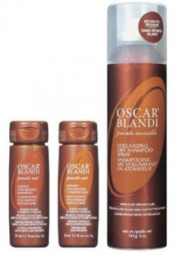 UPC 814325010251, Oscar Blandi Pronto Volume On The Go Set