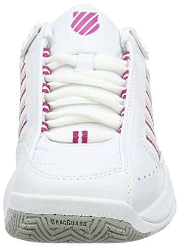 Swiss Femme White Tennis Chaussures Performance RS K de Defier Blanc Veryberry R1aZnwH