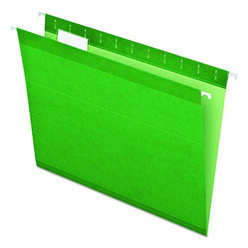 File Folder No Tab Letter - 3