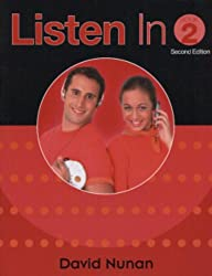 Listen In Student Book 2 with Audio CD
