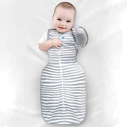 84f5d2ec6b96 Love To Dream Swaddle UP 50/50 Transition Bag, Patented Zip-Off Wings