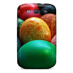 For Galaxy S3 Case - Protective Case For AleighasZelaya Case