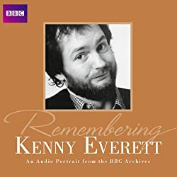Remembering... Kenny Everett