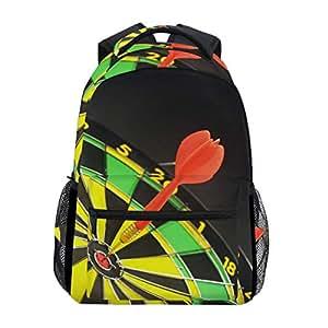 MUMIMI - Bolsa Escolar Niños Unisex 11.5x8x16: Amazon.es ...