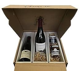 Battle Creek Cellars Taste of Oregon Gift Set, 2 x 750mL