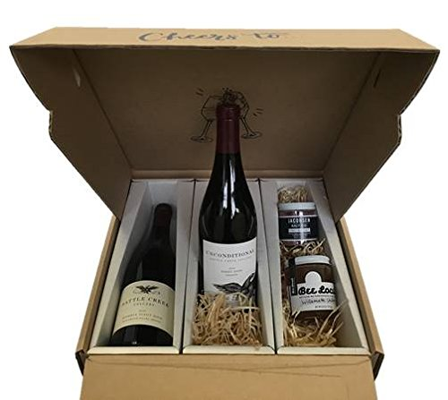Battle Creek Cellars Taste of Oregon Gift Set, 2 x 750mL