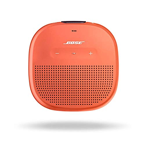 Bose SoundLink Micro, Altavoz, Inalámbrico Micro-USB, Naranja
