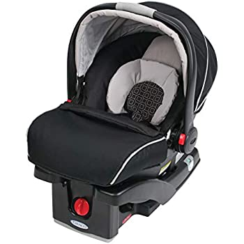 Graco SnugRide 35 Infant Car Seat, Pierce