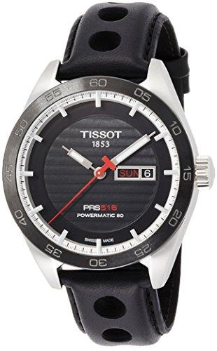 Tissot t1004301605100 PRS 516 AUTOMATIC GENT WATCH