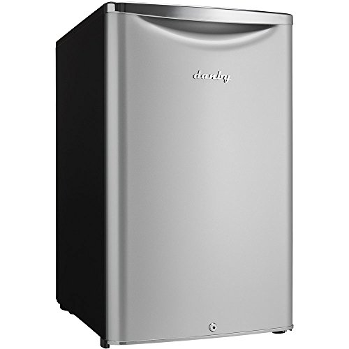 Danby DAR044A6DDB Contemporary Classic Refrigerator