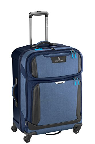Eagle Creek Tarmac Awd 30 Inch Luggage, Slate Blue