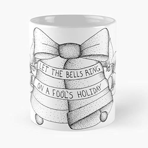 All Time Low Atl Christmas Traditional Tattoo - Handmade Funny 11oz Mug Best Holidays Gifts For Men Women Friends. (Best Advertising Jingles Of All Time)