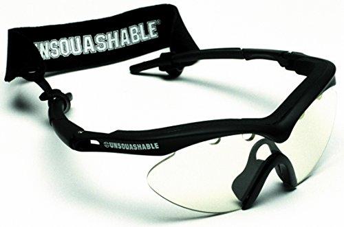 Unsquashable Lunettes de squash 202172 pour junior