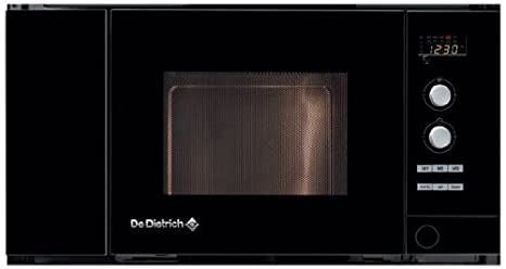 De Dietrich DME715B, 220-240 V, 50/60 Hz, 16 A, Negro, 560 x 310 x ...
