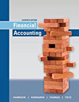 Financial Accounting, 11th Edition Front Cover