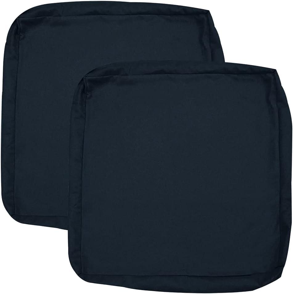 Oslimea Outdoor Seat Cushion Slip Cover 22