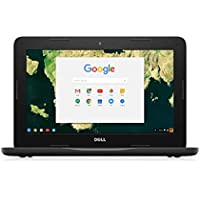 Dell Chromebook 11 3180 83C80 11.6-Inch Laptop (Certified Refurbished)