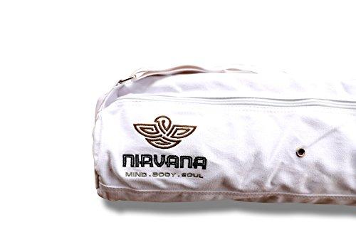 the cheapest 2019 best sell best supplier Nirvana Pro Yoga MAT, Large Yoga Mat, Thick Yoga Mat, Non Slip Yoga Mat,  Natural Rubber Yoga Mat, Beautiful Design, Eco Friendly Yoga Mat, Non Toxic  ...