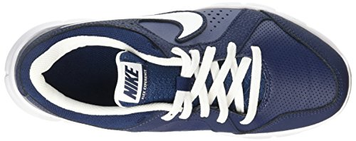 Nike Flex Experience LTR (GS) - Zapatillas para niño Midnight Navy/White