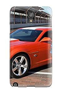 New Arrival Case Specially Design For Galaxy Note 3 (2010 Chevrolet Camaro Ss Indianapolis Car)