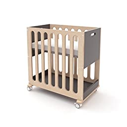 Oeuf Fawn Crib and Bassinet System Conversion Kit