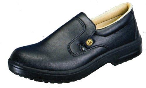 PSF Mocassins ESD S1 Chaussures de Sécurité Mixte Adulte