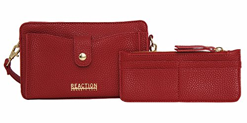 5cd2c193a1dd Reaction Kenneth Cole Alpine Mini Bag  Handbags  Amazon.com