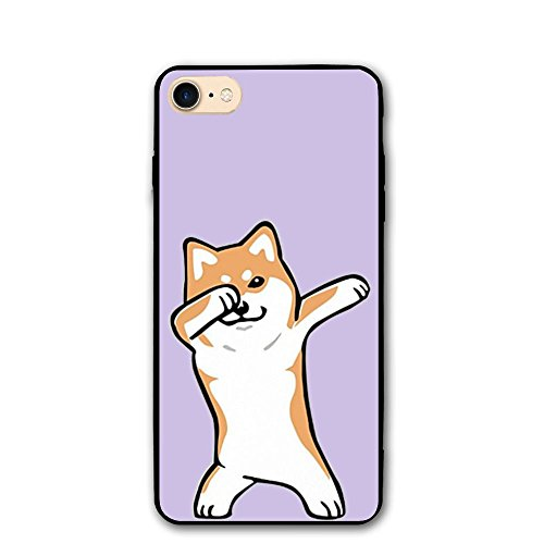 Interesting Akita Dog Colorful IPhone8 Unique IPhone8S Case Phone Shell