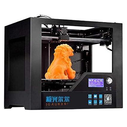 Impresora 3D Impresora De Alta Precisión Cuasi-Industrial ...