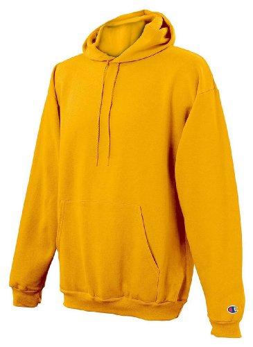 Champion Men's Front Pocket Full Zipper Hoodie