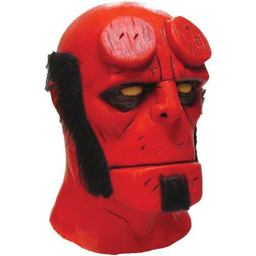 Hellboy Mask - 6