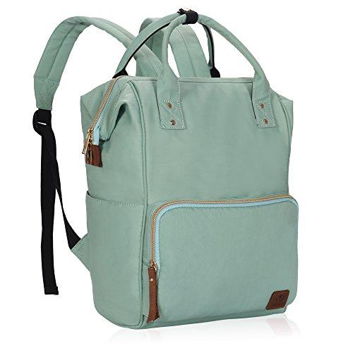 Veegul-Wide-Open-Multipurpose-School-Backpack-Lightweight-Travel-Bag