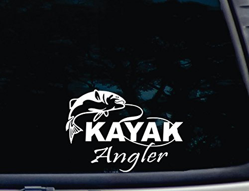 Compare Price Kayak Fishing Decals On Statementsltd Com
