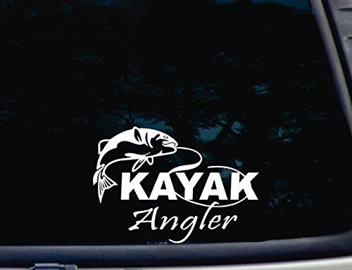Compare Price Kayak Fishing Decals On Statementsltd Com